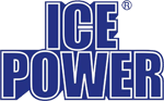 logo ICE POWER 150X93