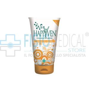 HappyVen Soft – Gel Emolliente e Lenitiva